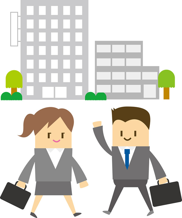 営業職の管理